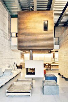 Interiors & architecture: Photo