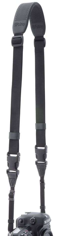 SLR QR HEAVY DUTY QUICK RELEASE STRAP WITH KEVLAR ENDS