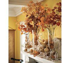 Cute Fall Decorations