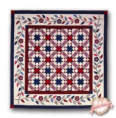 civil war quilts, blue quilt, quilt patterns, glori, quilt kits, nanci rink, appliqu, patriot quilt, design