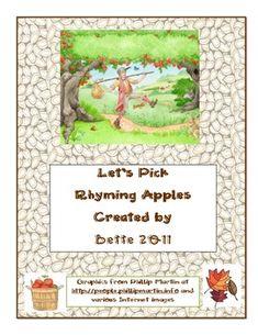 games, applese rhyme, short game, septemb, appleseedappl idea, johnni appleseedappl, johnny appleseed, rhyme game, social studi