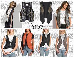 Moda per principianti: How to dress Rectangle Body Shape