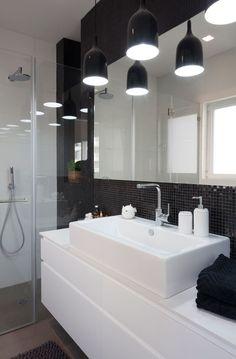 Bathroom in the merkaz