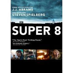 Super 8 (DVD)