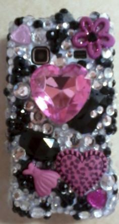 My cell phone case!
