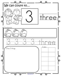 This is a collection of activity pages reviewing some different forms that numbers can take, for early learners. The numbers being reviewed in these practice pages are from 1-20. This set can be used with a Back to School or similar theme unit.