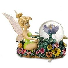 Tinker Bell - Purple Orchid