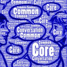 A great collection of teacher created websites to help understand, teach, or organize the Common Core.