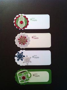 Christmas Tag-a-rama -3