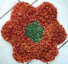 Modelos de alfombras de trapillo anudado   El blog de trapillo.com