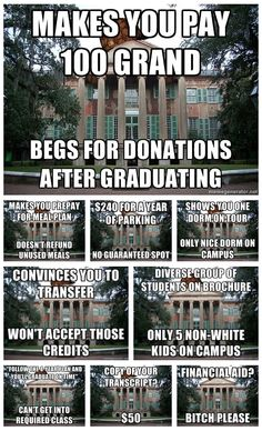 colleges, schools, college life, funny pictures, funni, college problems, student loans, meme, true stories