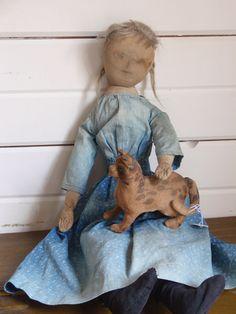 The Cat Lady Antiques