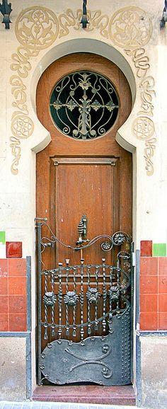 Barcelona - Blasco de Garay 024 e | Flickr - Photo Sharing!