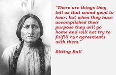 sitting bull quotes  sitting bull quotes |