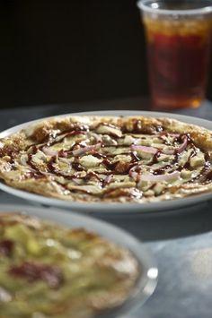 MOD Pizza mod pizza