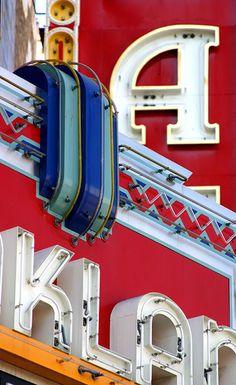 Fox Theater by Thomas Hawk