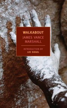 Entering Eighth Grade, Book of Choice option: Walkabout by James Vance Marshall. Williston Northampton, Middle School English Department