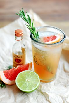 Cocktails To Try on Pinterest | Simple Syrup, Moscow Mule and Cocktail ...