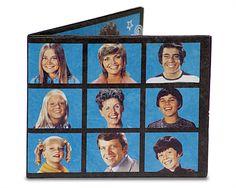The Brady dynomighty wallet