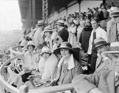 1926 Kentucky Derby    #1920 #kentuckyderby #ancestry