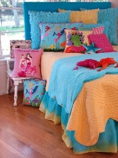 Funky Teen Girl Rooms Design, Pictures, Remodel, Decor and Ideas - page 64