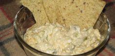 Crock Pot Jalapeno Popper Dip
