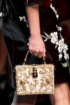 dolce & gabbana - spring 2014 rtw - milan fashion week #mfw