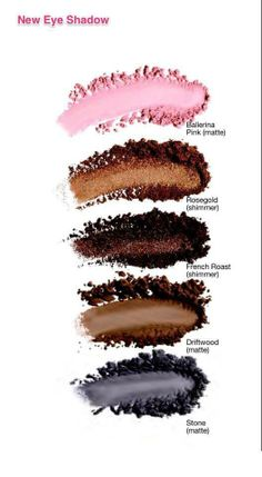 New Mary Kay mineral eye shadow colors. Available in May http://www.marykay.com/lisabarber68 Call or text 386-303-2400