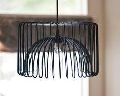 pendant lamps, pendants, fruit bowls, metal, light fixtures, chandeliers, pendant lights, diy, ikea hack
