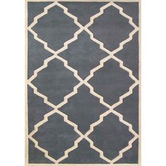 I pinned this Casablanca Rug from the Southern Hospitality event at Joss and Main!