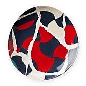 DIANE von FURSTENBERG Barcelona Mosaic Dinnerware Collection