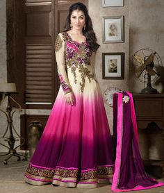 #Sale Sale Sale..  Extra 20% Off on #ShraddhaKapoor Anarkali Suits & Anarkali Dresses  Offer Valid Till #Friday Noon..  Click here to Shop :- http://www.shoppers99.com/all_sales/shraddha_kapoor_stylish_long_anarkali_suits