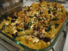 weight watchers pasta casserole recipe 4 points