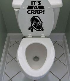 Best toilet ever
