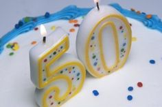Planning a 50th birthday bash? Here are some great music ideas.