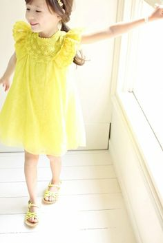 Amber Pure April Dress (2C)