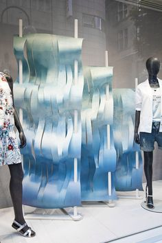 Esprit window May 2014 by Deck5