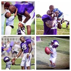 Adrian peterson s son my prayers go out to him and his whole family