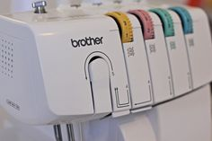 how to use a #serger