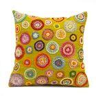 Sonia Cushion - Citrus sonia cushion, pillow, gorgeous cushion
