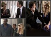 Ringer on CW    Good new show, hope it makes the cut!