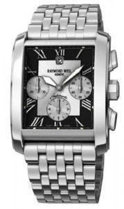 Raymond Weil Men's Watch #luxurywatch #raymondweil Raymond-Weil. Swiss Luxury Watchmakers watches #horlogerie @calibrelondon