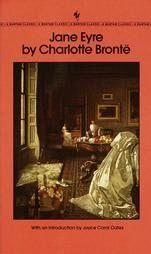 Jane Eyre by Charlotte Bronte  Loooong and booooring. Sorry for you Bronte lovers, I'm an Austenite now! :)