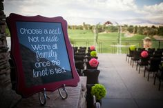 """cute wedding ceremony welcome sign 