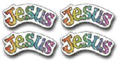 christian educ, sticker