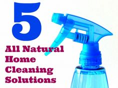 5 All Natural Home C