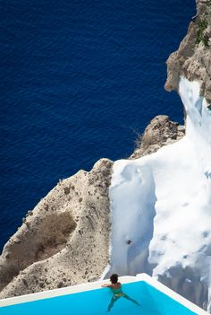 Santorini Summer, Greek Heaven