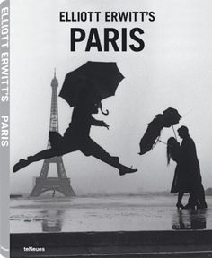 Elliott Erwitts Paris, Paris. With a keen eye for the real city, Erwitt sees beyond the tourist clichés. Whether the mightiest of monuments or the charm of la vie quotidienne this master photographer chronicles it all. Alternating intimate details with grand vistas, Erwitt captures the true flavor of la metropole. www.teneues.com