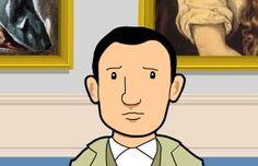 BrainPOP Jr. | Pablo Picasso | Lesson Ideas