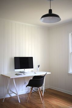 painting wood paneling and blog